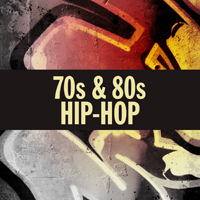 70s & 80s Hip-Hop