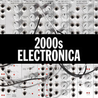 2000s Electronica