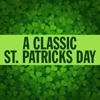 A Classic St. Patrick's Day