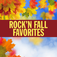 Rockin' Fall Favorites