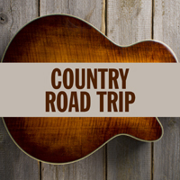 Country Road Trip