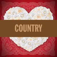 A Country Valentines