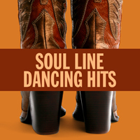 Soul Line Dancing Hits
