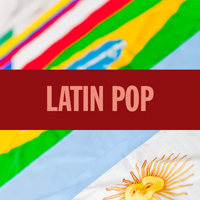 Latin Pop