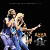 Live At Wembley Arena
