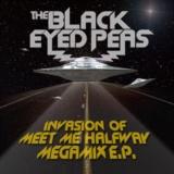 Invasion Of Meet Me Halfway - Megamix E.P.