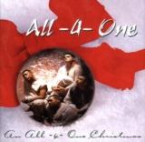An All-4-One Christmas