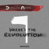 Where's the Revolution (Remixes)