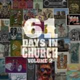 61 Days In Church Volume 2