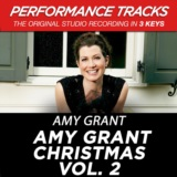 Amy Grant Christmas Vol. 2 (Performance Tracks)