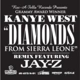 Diamonds From Sierra Leone Remix
