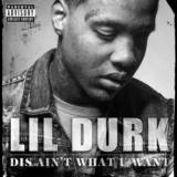 Dis Ain't What U Want