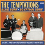 Blue Surf / Egyptian Surf