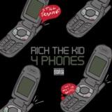 4 Phones