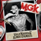 Half Naked & Almost Famous - EP