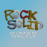 Rock Solid: God's Promises for the Trail of Life