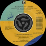 The Old Apartment (Radio Remix) / Lovers in a Dangerous Time [Outtake] [45 Version]