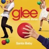 Santa Baby (Glee Cast Version)