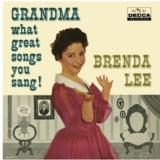 Grandma, What Great Songs You Sang!