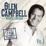 Glen Campbell - Wichita Lineman (Studio Recordings)