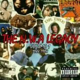 N.W.A. Legacy Vol. 1: 1988-1998