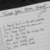 Songs You Never Heard