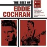 The Best Of Eddie Cochran
