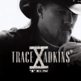 Trace Adkins X