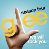 We Will Rock You (Glee Cast  Version)