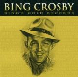 Bing's Gold Records - The Original Decca Recordings