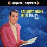Saturday Night with Mr. C.