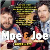 Moe Bandy & Joe Stampley - Super Hits