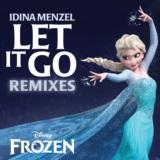 Let It Go Remixes