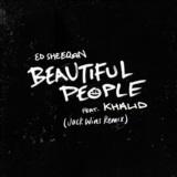 Beautiful People (feat. Khalid) [Jack Wins Remix]