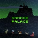 Garage Palace (feat. Little Simz)