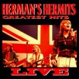Herman's Hermits Greatest Hits Live