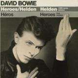 'Heroes' / 'Helden' / 'Héros'