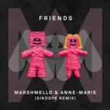 FRIENDS (Sikdope Remix)