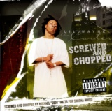 Tha Carter Screwed And Chopped