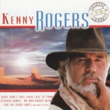 Country Legends - Kenny Rogers