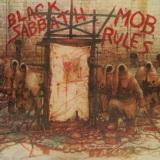The Mob Rules (Live at Portland Memorial Coliseum, Portland, OR, 4/22/1982)
