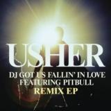 DJ Got Us Fallin' In Love - Remixes EP