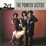 The Best Of The Pointer Sisters 20th Century Masters The Millennium Collection