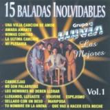 15 Baladas Inolvidables Vol. 1 - Las Mejores