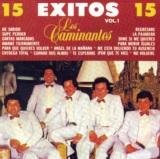 15 Exitos, Vol. I