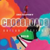 Eric Clapton's Crossroads Guitar Festival 2019 (Live)
