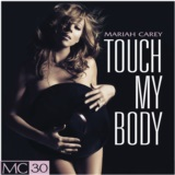 Touch My Body - EP