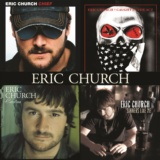 Chief / Caught In The Act / Carolina / Sinners Like Me