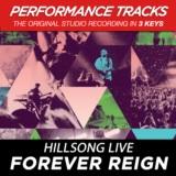 Forever Reign (Performance Tracks) - EP