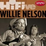 Rhino Hi-Five: Willie Nelson
